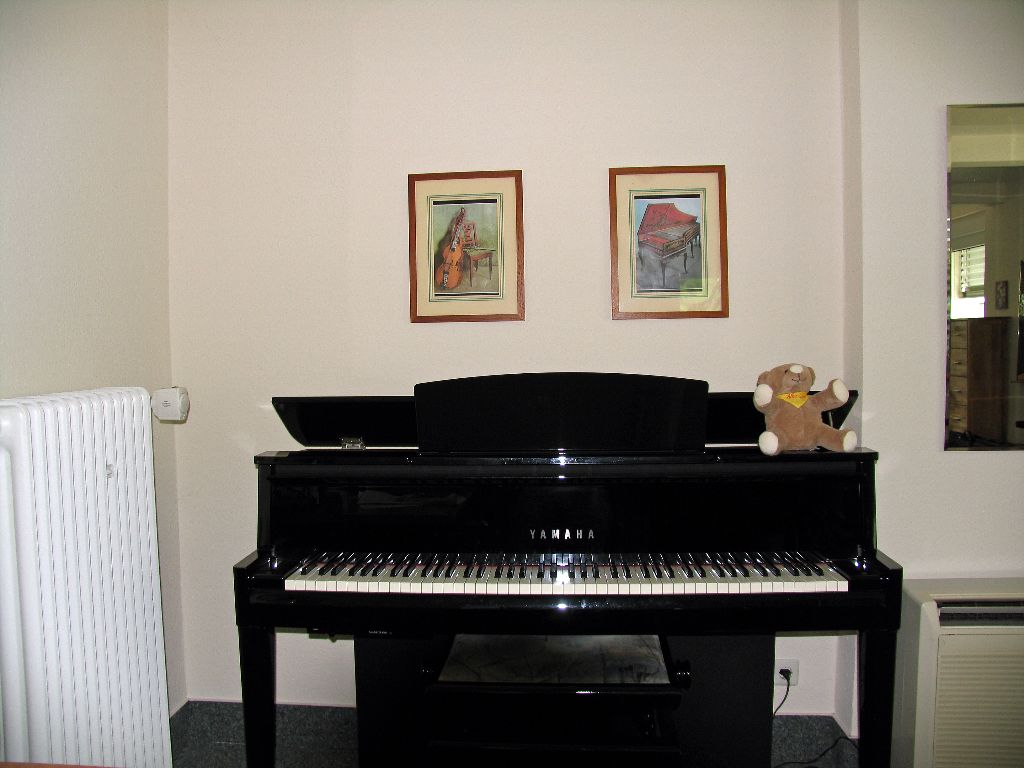 Digital-Piano